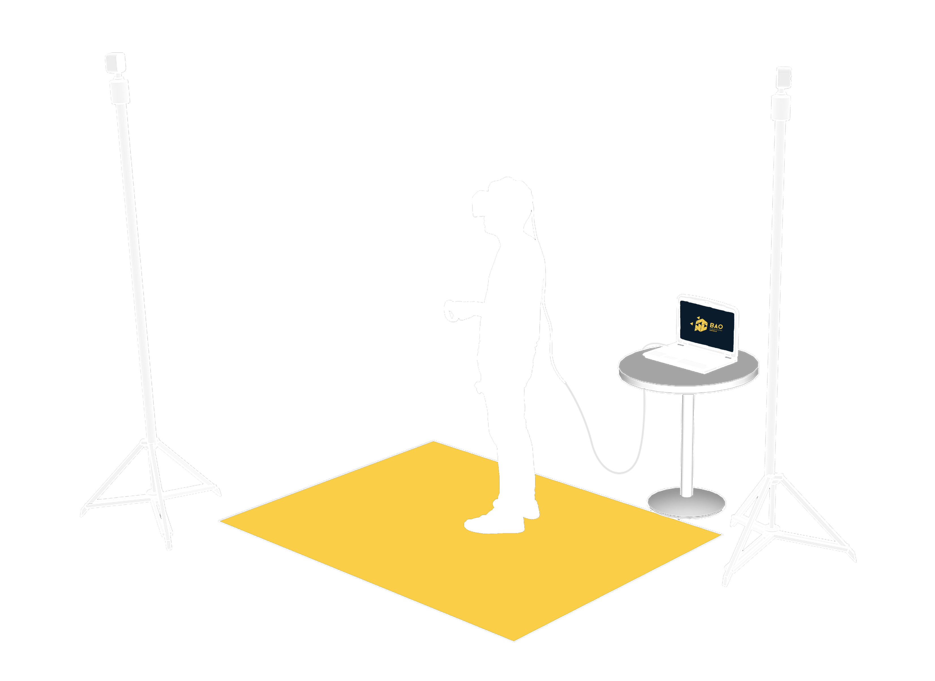 Le Casque VR