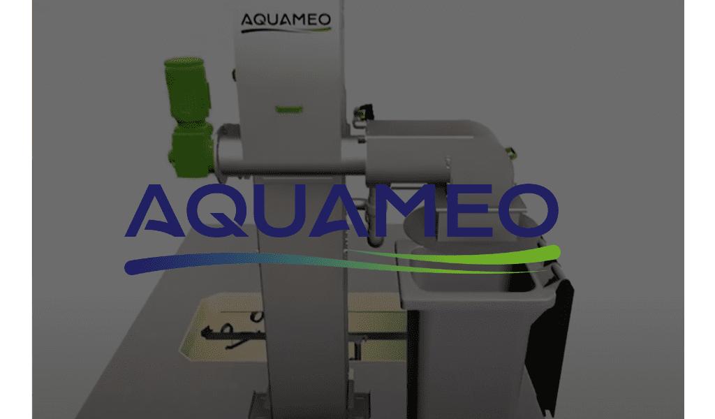 Aquaméo – Vidéo de présentation 3D animée