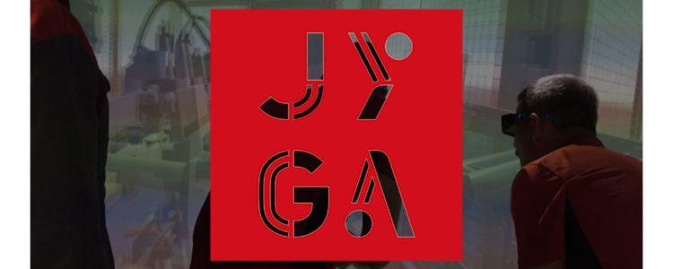Jyga Process – Revue de conception en RV